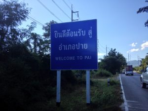 Welcome to Pai!