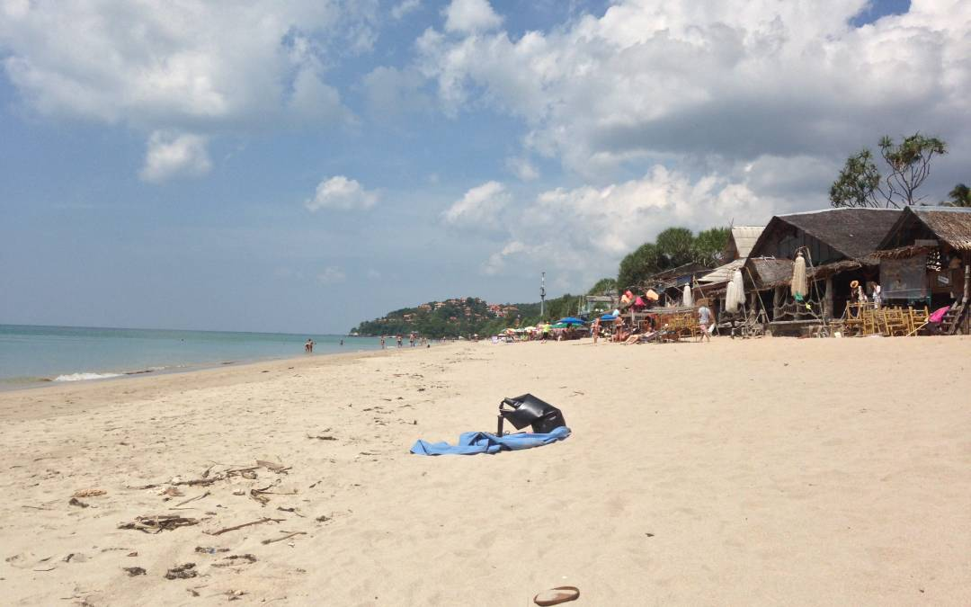 Week in One of the Best Islands in Thailand – Koh Lanta