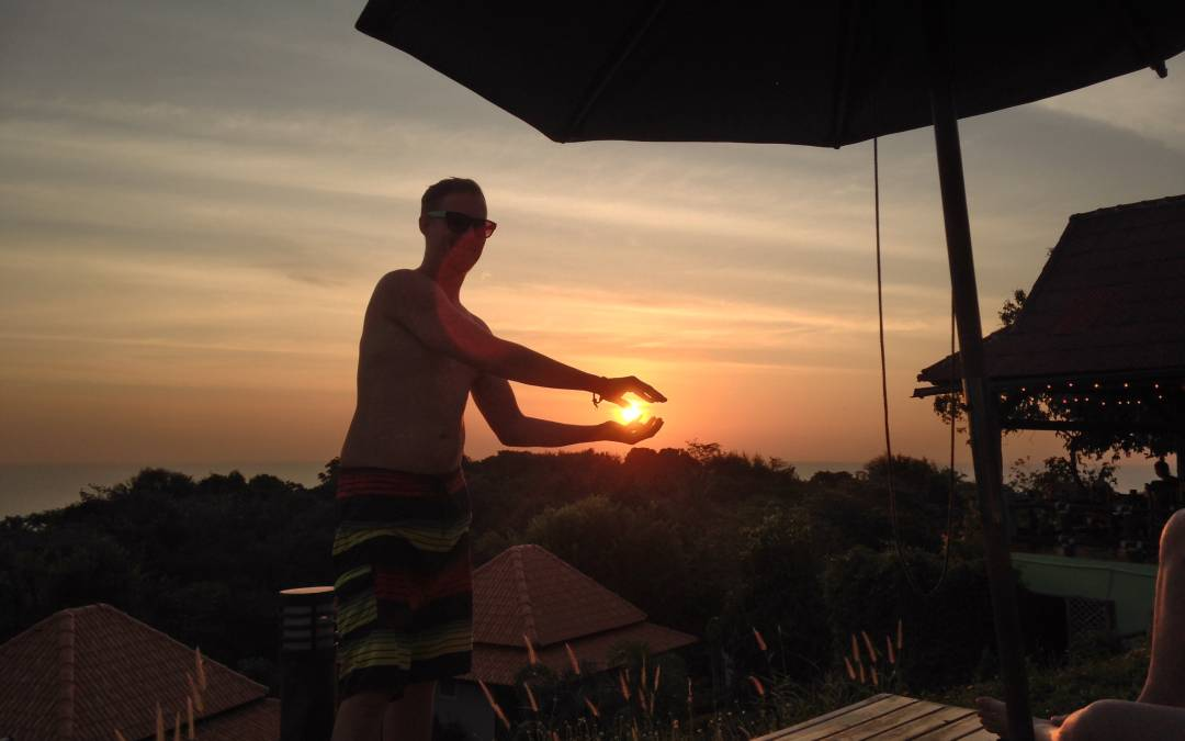 Wonderful Second Spell in Thailand – video