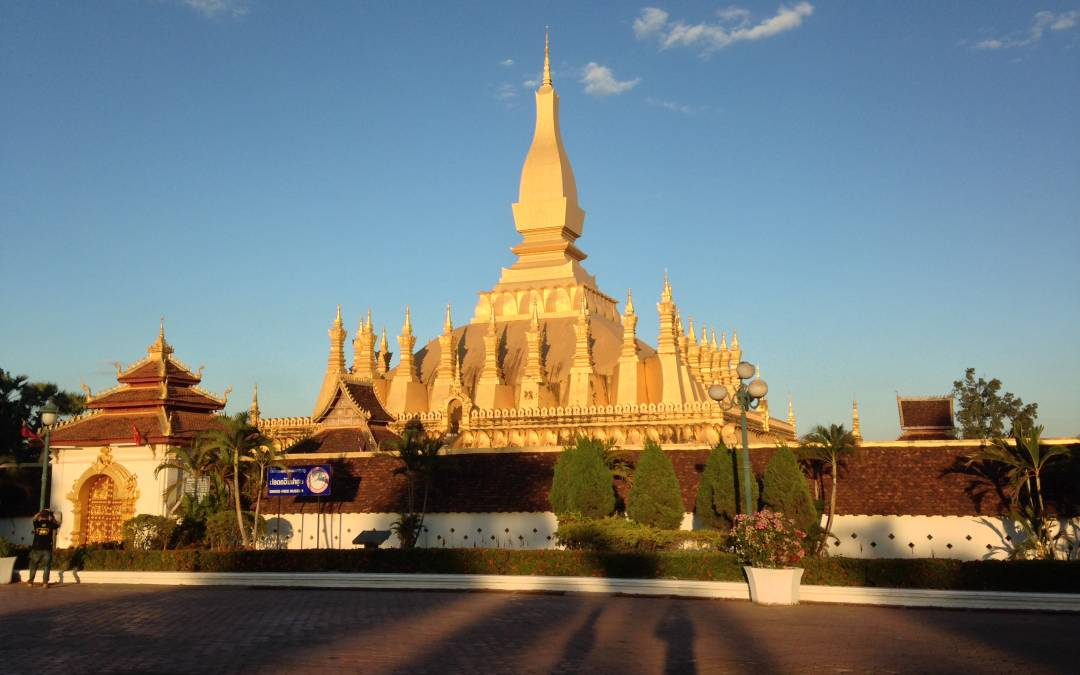 Flowing Firm's Guide for Things to Do in Vientiane, Laos