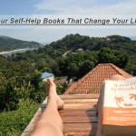Esittelyssä neljä elämän kulkua muuttavaa kirjaa
