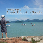 Our Six Month's Travel Budget in Southeast Asia