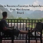 Miten tulla paikkariippumattomaksi – Osa 2