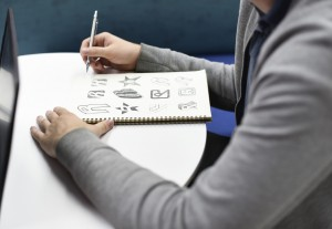 Creating a Logo