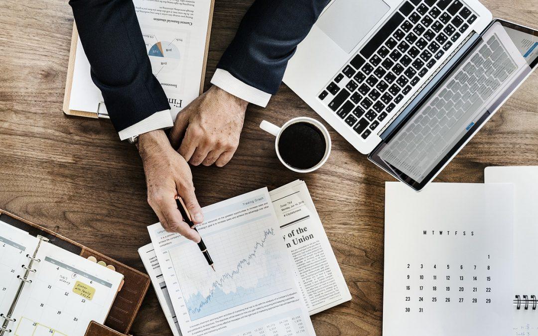 Virheettömät luottotiedot ovat lainanhaun perusta
